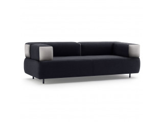 Romba Sofa and Armchair