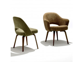 Saarinen Chair - Wood