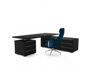 Senior Executive Office Desk