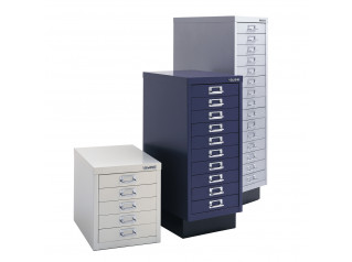 29 Series Multidrawers