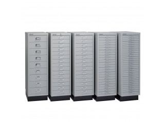 39 Series A3 Multidrawers
