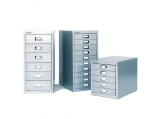 12 Series Multidrawers