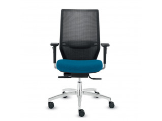 Shape Mesh ST Task Chairs