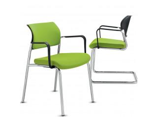 Shape Elan Visitor Chairs