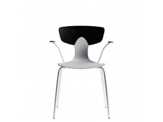 Hans Thyge Shark Chairs