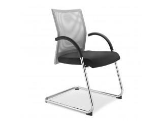 Sim-O Cantilever Chair