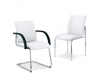 Sim-O Visitor Chairs