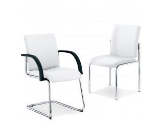 Sim-O Visitor Chairs