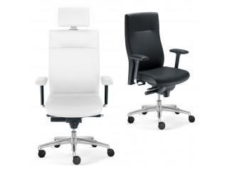 Sim-O Executive Chairs