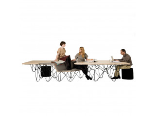 SitTable Meeting Table