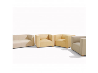 SM1 Lounge Seating