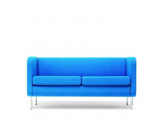 Smalltown Sofa and Armchair