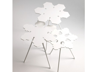 Snowflakes Tables