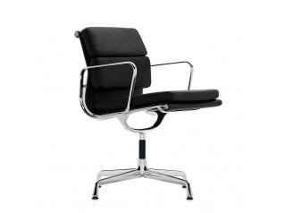 Eames Soft Pad Group Chairs