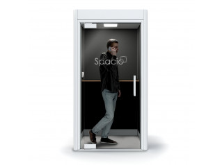 Spacio Phone Booths