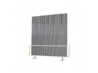 Spaghetti Wall Room Divider