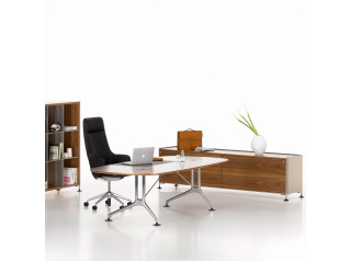 Spatio Executive Office Desks