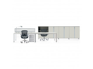 Spin Office Desks