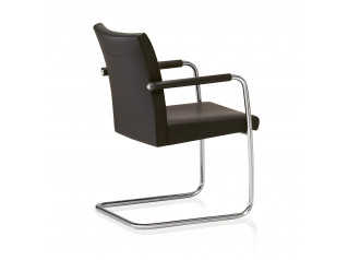 Spira.Sit Cantilever Chair