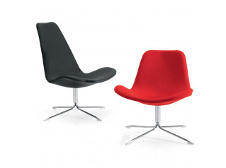 Spoon Easy Chairs