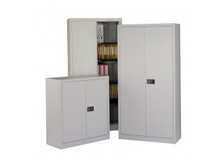 Bisley Stationery Cupboards