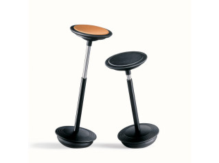 Muvman Sit Stand Stool Active Seating Apres Furniture