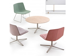 Stratos Lounge Chair