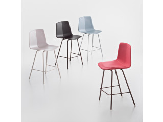 Stratos Bar Stools
