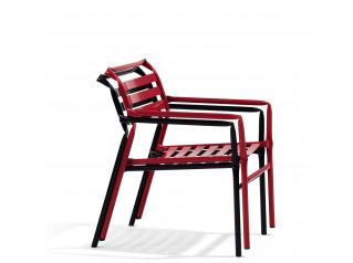 Straw Lounge Chair O36
