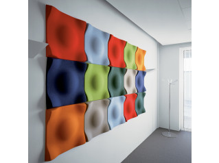 Swell Acoustic Wall Panels