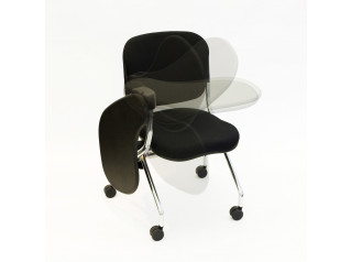 Torsion on the Go! Chair