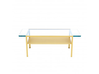 Table Vibration Coffee Table