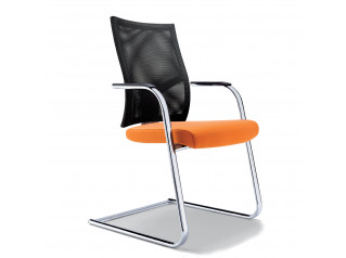 TakeOver Cantilever Chairs