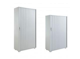 Primo Tambour Cabinets