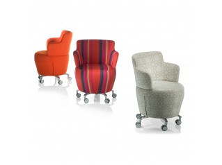 Tarn Tub Chairs