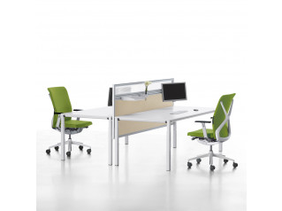 Temptation Four Adjustable Desk
