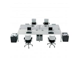 Tiper Bench Desk