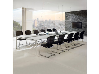 TriASS Meeting Tables