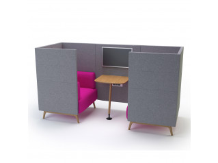 Tryst Privacy Booths