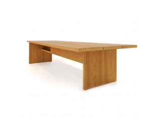Bataille ibens Twin Table