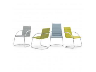 Valea Cantilever Chair