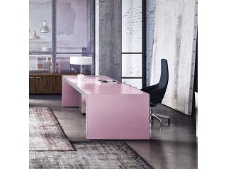 Vogue Executive Pink Desk