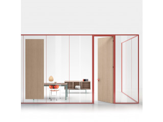 Wallsystem Partitions