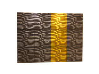 Wave Wall Panels