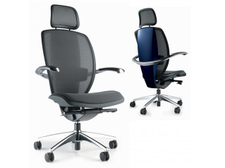Xten Executive Chairs