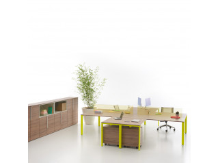 You-Eco Bench Desks