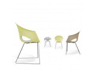 Brooks Zest Chair