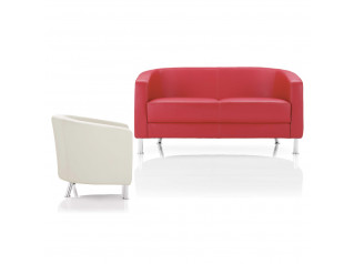 Zoot Tub Armchair and Sofa