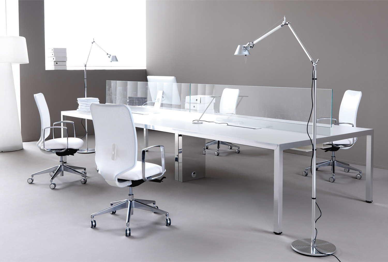 I-Bench Office Desks