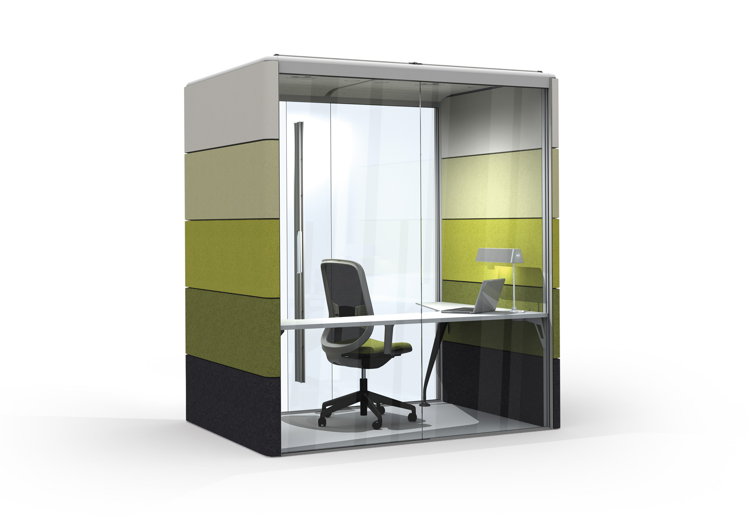 Air Acoustic Small Pod